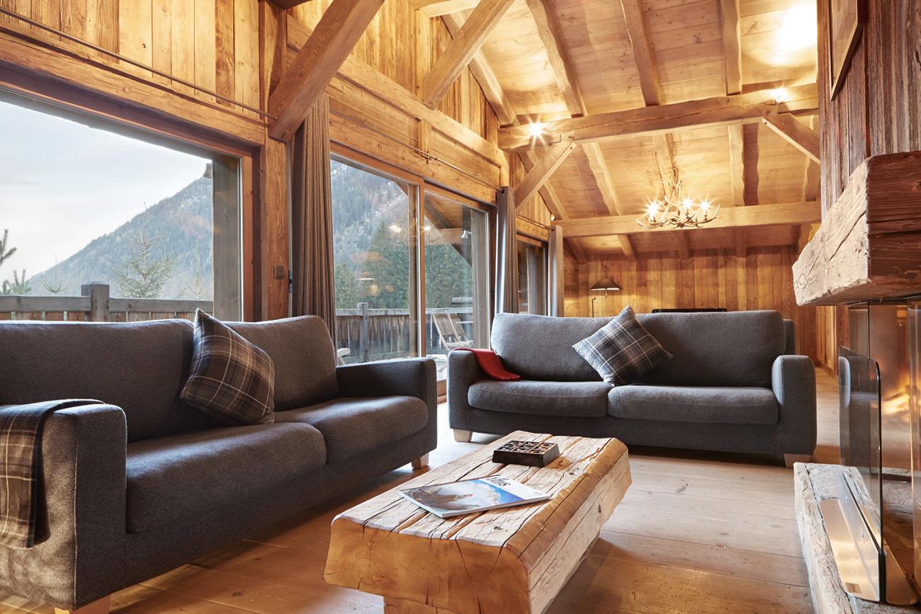chamonix apartments Chamonix