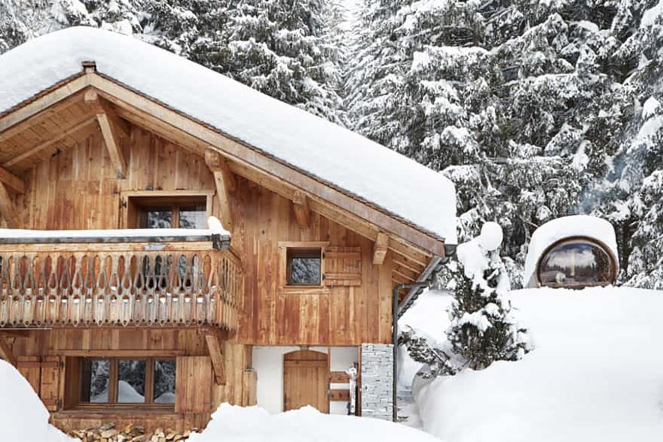 weddings in Chamonix Bastian